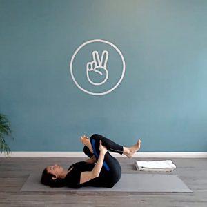Yin Yoga & Nidra Kurs
